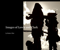 Images of Lewis and Clark